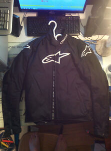 T-JAWS waterproof jacket ALPINESTARS