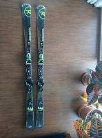 Rossignol Experience 76 Carbon Skis