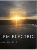 Electrical Contractor - Construction & Maintenance Services