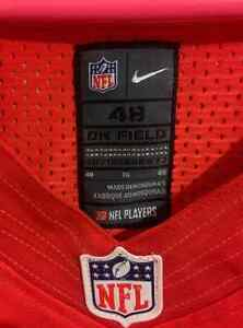 NFL jerseys - Nike Elite - All tags/logos - Amazing Quality