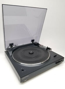 * Table Tournante USB ou RCA - Audio-Technica - Modèle AT-LP2D *