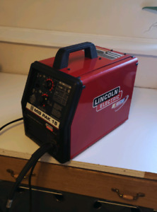 Lincon Electric Mig Pak 15 and Welding Mask