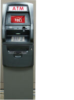 Free Interac ATM Machine Placement