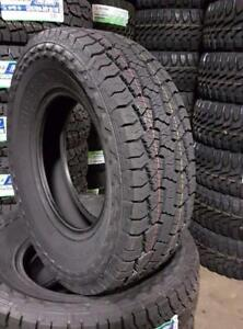 BRAND NEW LT 245/75r16 10PLY E RATED ALL TERRAINS!!!!