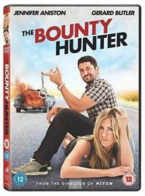The Bounty Hunter  (2010) Jennifer AnistonDVD