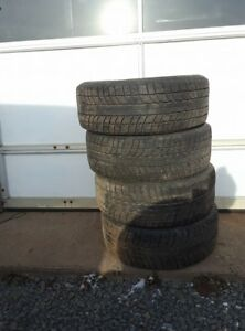 205/55/16 Snow Loin Winter Tires