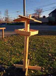 Winter Bird Feeder Kingston Kingston Area image 1