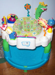 Little Einstein Exersaucer