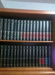 Encyclopaedia Britiannica
