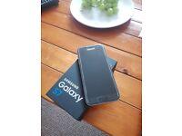 Samsung S7 Black 32gb UNLOCKED