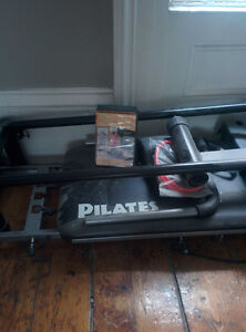 Pilates Stamina with DVDs