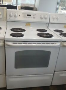 RECONDITIONED RANGE SALE - 9267 50St - STOVES FROM $290