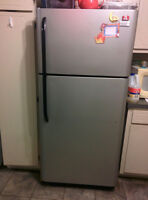 Stove and Fridge for sell EnergyStar rated