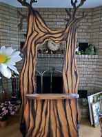 Large tree theatre prop, can also be used for photo ops