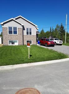Maison à vendre à Val-d'Or, secteur Sullivan