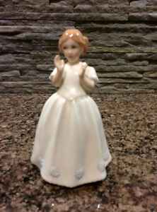 Royal Doulton Figurines - Great Gift for Holidays!!!