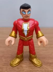Imaginext DC Shazam figure