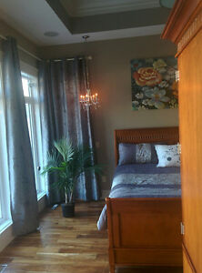 All Inclusive Show Home + Maid service!