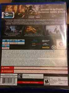Assassin's Creed Syndicate $40 and UNCHARTED Collection $50 Kingston Kingston Area image 3
