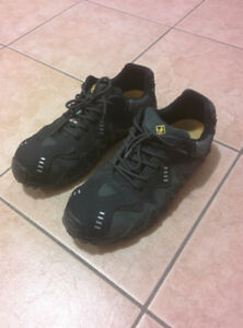 Safety Shoes  - Size 10