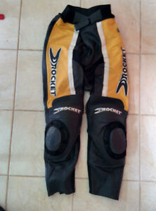 Joe Rocket Speedmaster race pants, size 42