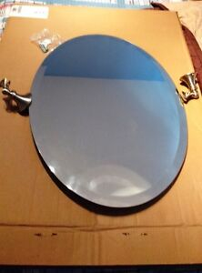 Wall or Bathroom Mirror (Best cash offer or trade for gift card)