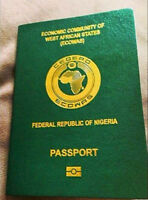 Lost Passports and landing documents - URGENT (+reward) !!