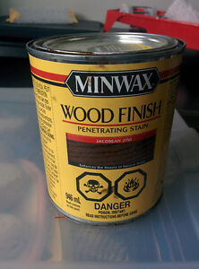 Wood Finish penetrating stain