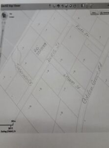 Acre Lot for sale off Upper Golden Grove Rd