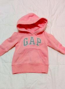 Baby Gap Hoodie 3-6 months