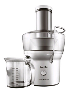 Juicer- Breville (The Juice Fountain)