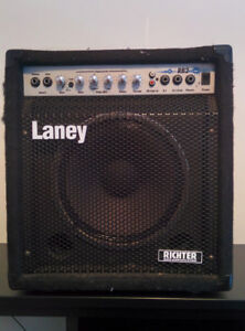 For Sale: Laney RB2 Richter Bass Amp 50W