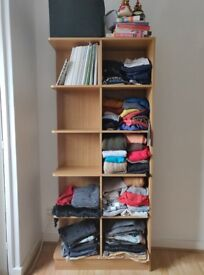 Shelves - Storage Units