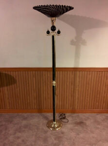3 way Floor standing lamp