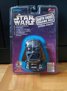 "Appareil sonore ""Darth Vader"""