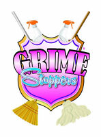 Grime Stoppers' Cleaning Services