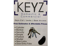 Keys 24HR Locksmith Domestic commercial & Automotive *** NO CALL OUT CHARGE ***