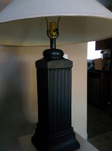 Large New Yorker Lamp