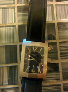 Dunhill authentic automatic tank. Very rare