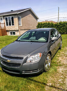 2008 Chevrolet Malibu LT Berline