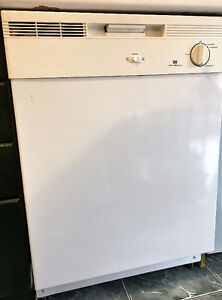 Never used dishwasher for sale