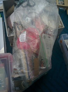 Scrapbooking ultimate set ($ REDUCED) Downtown-West End Greater Vancouver Area image 3