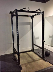 Training Camp 350Z Power Rack - Commercial Grade *Retail $1200*