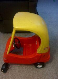 Kids - Car