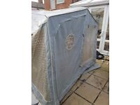 Isabella Awning Annexe Size 250