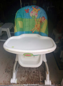 Baby and toddler items