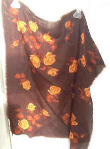Ladies Wool scarf original Kaschmir Windsor Region Ontario image 4