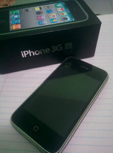 IPhone 3gs for parts