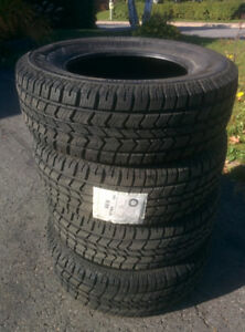 Used tires, pneus usagés Winter / Hiver Artic Claw XSI studdable