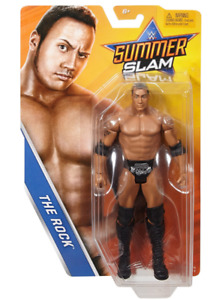 WWE Summer Slam Figures